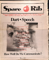 """An issue of """"Spare Rib."""""""
