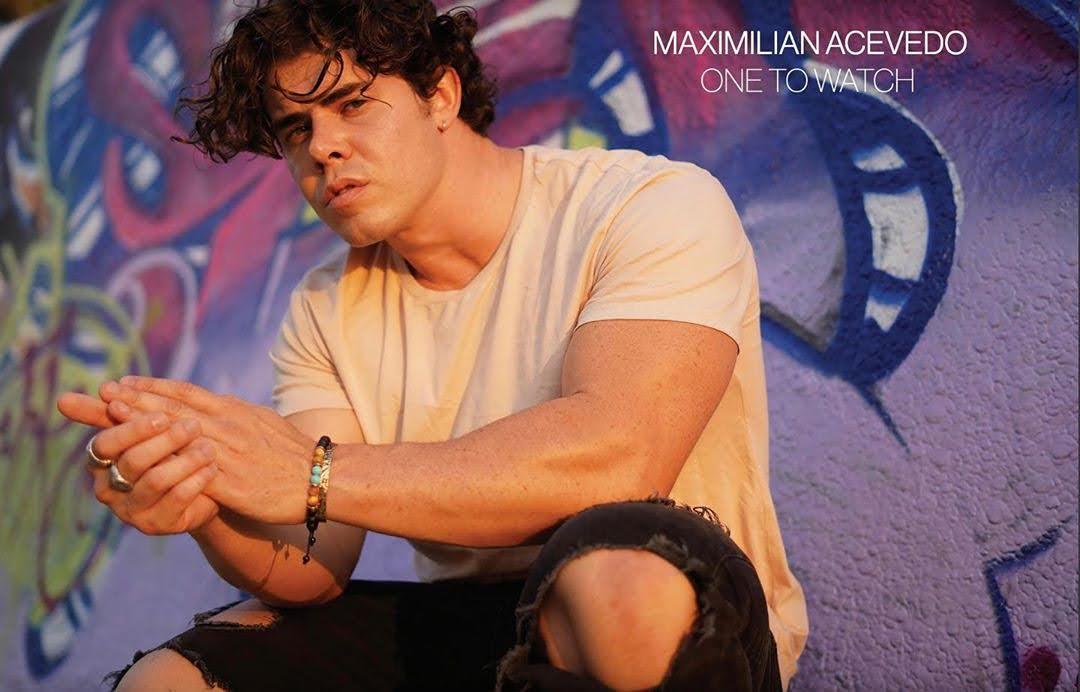 Maximilian Acevedo  wiki