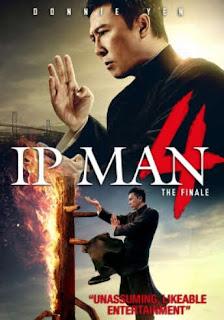 فيلم Ip Man 4: The Finale 2019 مترجم