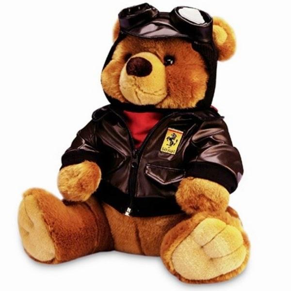 Boneka beruang pakai kacamata coll dan keren banget gambar gratis