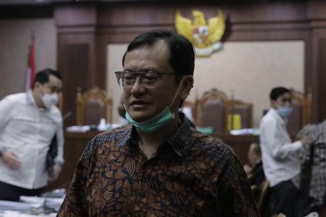 Skandal Jiwasraya, Benny Tjokro-Heru Dihukum Bayar Uang Pengganti Rp 16 T!