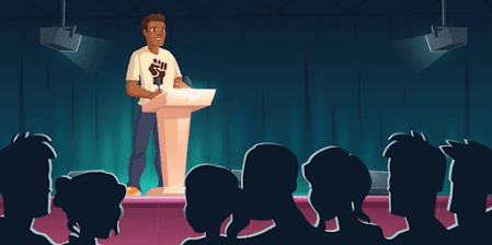 The 10 Mantras for Skillful Public Speaking