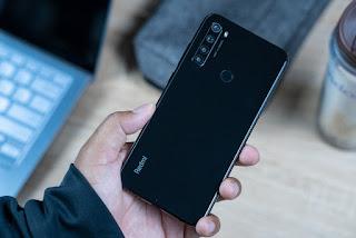 Review Xiaomi Redmi Note 8 cocok untuk gaming