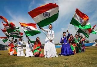 स्वतंत्रता दिवस और गणतंत्र दिवस का फर्क आज ही समझ लीजिये ! | 26 January 2020