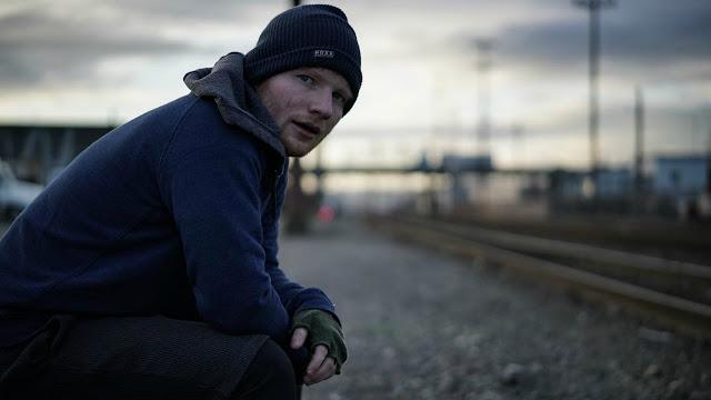 Shape Of You Lyrics - Ed Sheeran (2017)