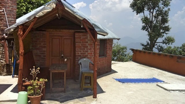 Solo Meditation Retreat Near Babaji's Cave