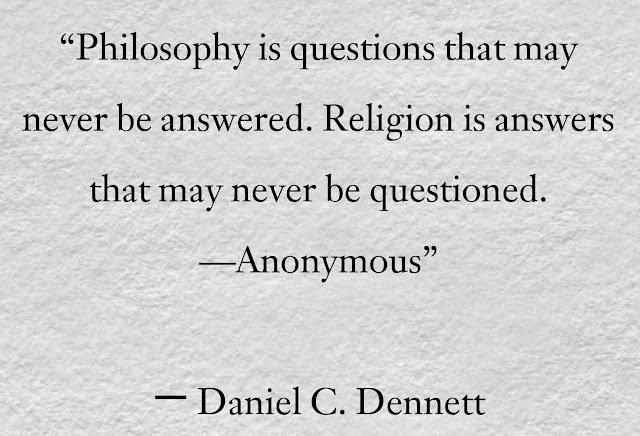 Daniel C. Dennett Quotes in English
