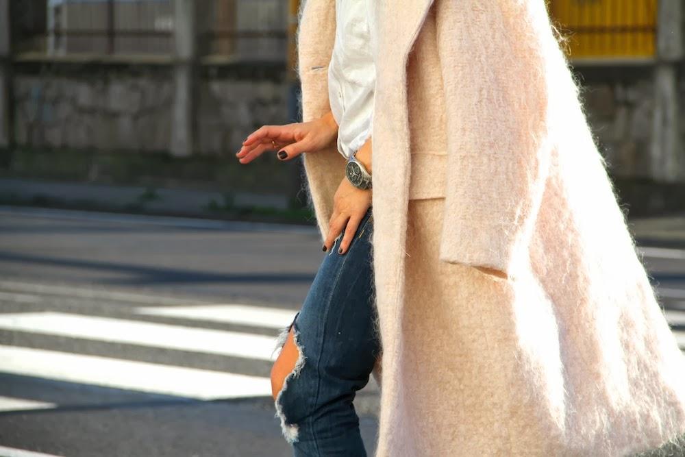 trend pink coat-50368-descalzaporelparque