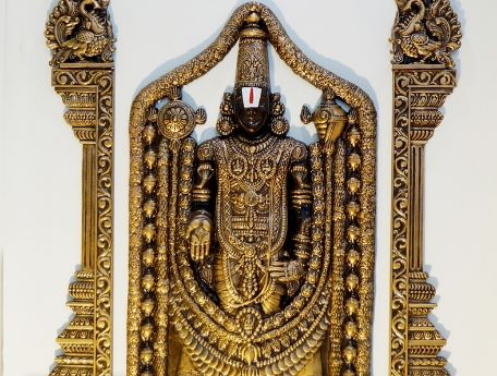 lord balaji images hd