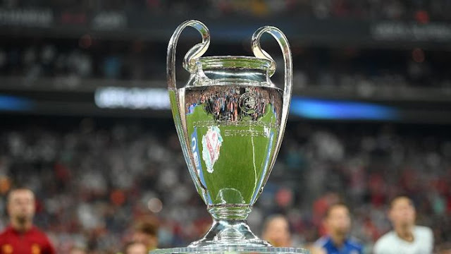 Jadwal Liga Champions 2019/2020 Pekan Ini