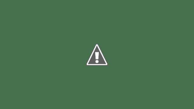La Lune dans un ciel nuageux
