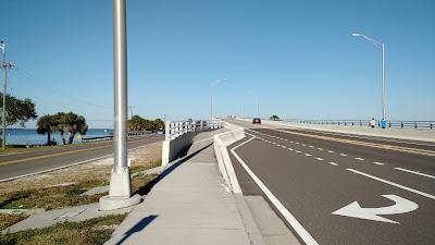 A. Max Brewer Memorial Bridge