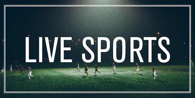 101 Sports TV - Live Sports Streaming