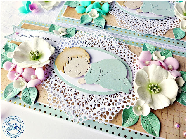 Z bobasami / With babies – DT Craft Passion
