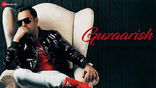 गुज़ारिश Guzaarish Lyrics In Hindi - Arslan Baig