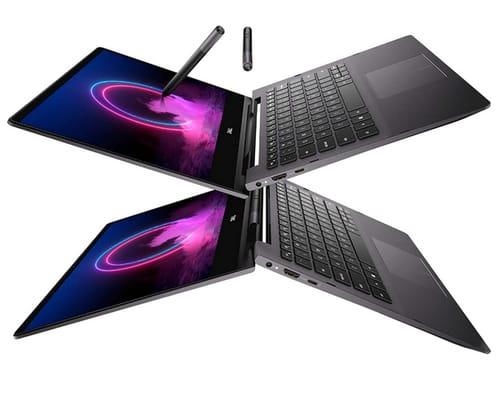 Dell Inspiron 13.3 7000 4K UHD Touchscreen Laptop
