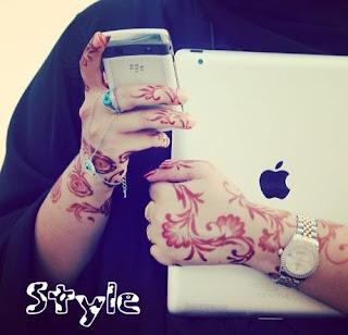 Stylsih Whatsapp DP for Girls