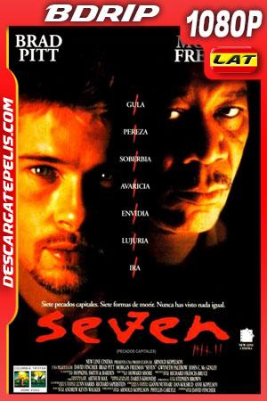Seven: Pecados capitales (1995) 1080p BDrip Latino – Ingles