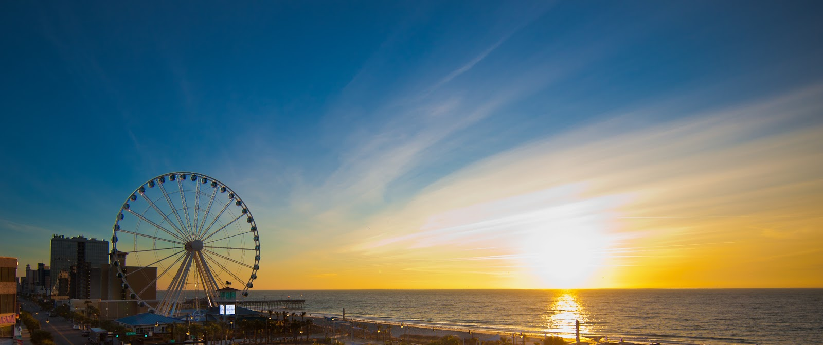 Myrtle Beach Celebrates 60 Best Kept Secrets Of The Grand Strand During Its Miles In Days Campaign
