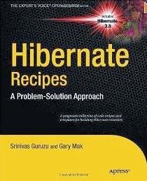 Top Hibernate Books for Java Programmers