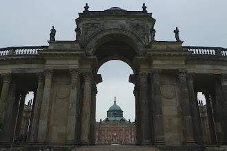 Park Sanssouci - A Little Bit Of Everything