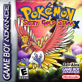 pokemon shiny gold sigma cover