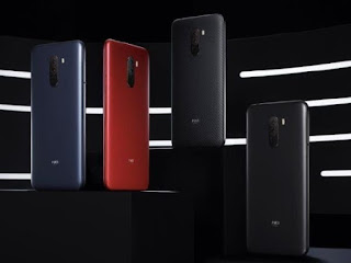 POCO F1, KaranTech, New Tech, tech news, Upcoming Phones, Xiaomi poco f1, POCO PHONE Xiaomi POCO F1 With Snapdragon 845 Launched in India, Price Starts Rs. 20,999 On Base Variant