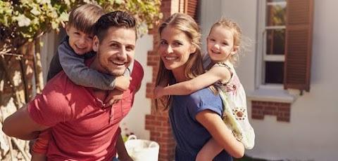 A magyar családpolitika eredményessége már érzékelhető