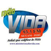 radio vida sicuani
