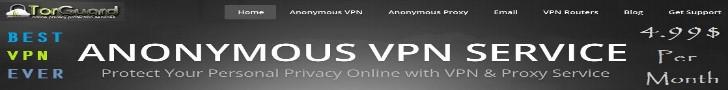 Best VPN In The World