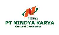 Lowongan PT Nindya Karya (Persero) - Penerimaan Pegawai Juli 2020, lowongan kerja 2020, lowongan kerja terbaru, lowongan kerja terkini