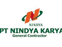 Lowongan PT Nindya Karya (Persero) - Penerimaan Pegawai Agustus 2020