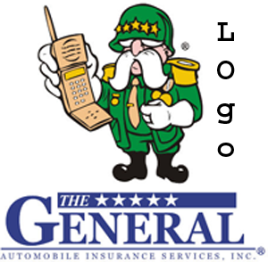 How Can Done File Of The General Insurance Logo With Best Resolution