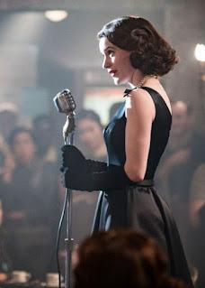 La fantastica signora Maisel serie tv Amazon recensione www.libriandlego.blogspot.com