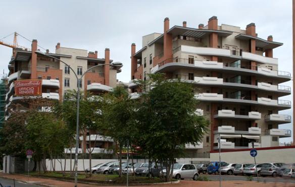 Appartamento Vendita Roma Monteverde
