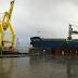Maragogipe: Em retomada como terminal portuário, Estaleiro Enseada faz sua primeira exportação de minério