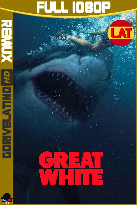 Tiburón Blanco (2021) BDRemux 1080p Latino-Ingles MKV