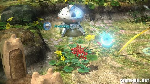 Pikmin 3 Download Game Nintendo