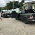 PRF apreende mais de 350 kg de drogas em Queimadas
