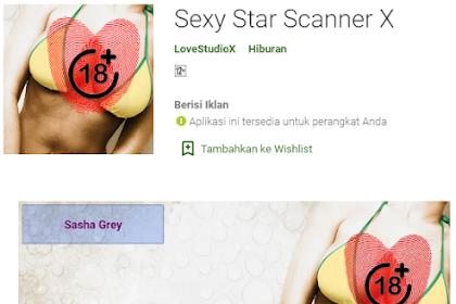 Real real 7 Aplikasi KAMERA TEMBUS PANDANG Untuk Android %
