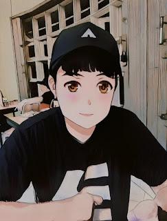 Cara Merubah Foto Menjadi Anime Dengan Mudah