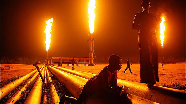 How oil companies evade over N258b gas flare penalty yearly