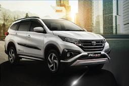 Review dan Harga Toyota Rush 2019 di Surabaya