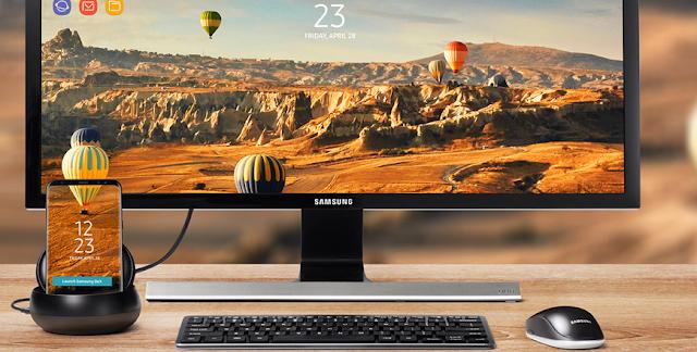 Aksesoris HP Samsung Terbaik Paling berguna