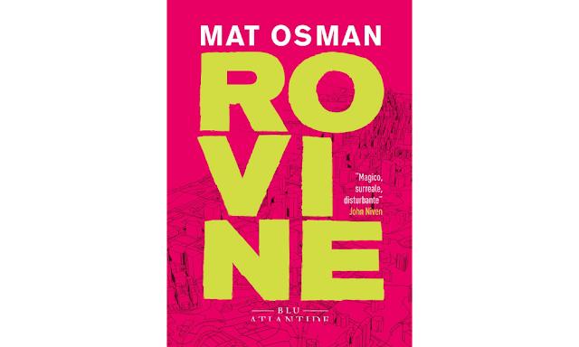 Mat Osman rovine