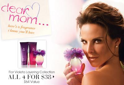 Avon Flor Violeta Fragrance