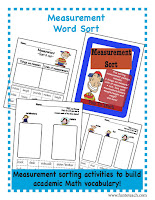 https://www.teacherspayteachers.com/Product/Measurement-Sort-inches-and-centimeters-2659056
