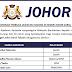 Permohonan Terbuka Jawatan Kosong Negeri Johor Darul Takzim