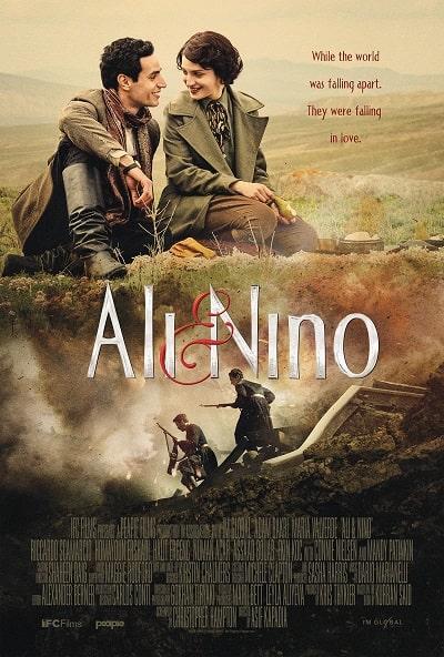 Kitap incelemesi: Kurban Said – Ali ve Nino