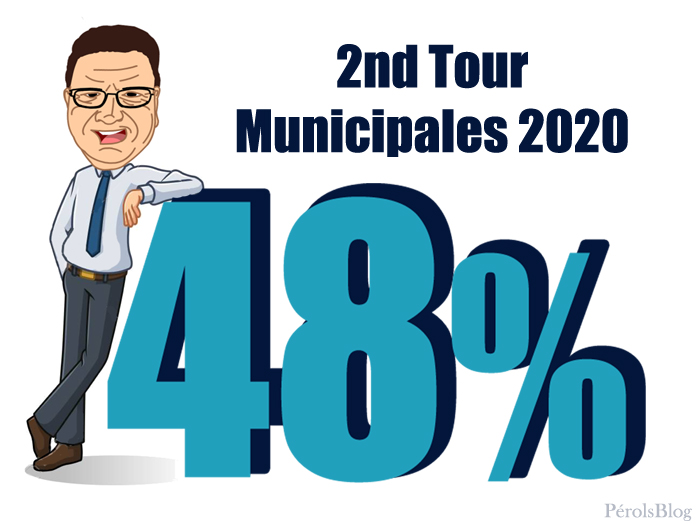 Electsions municipales Jean-Pierre RICO